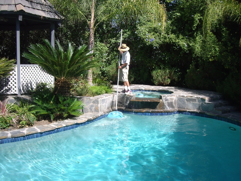 Green Pool Cleanup Pool Tile Cleaning Mesa Az