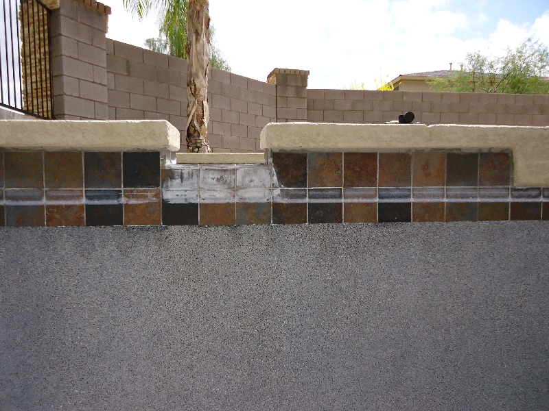 Tile Cleaning Services Pool Tile Cleaning Mesa Az